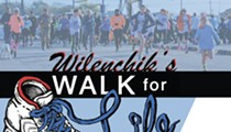 10th Annual Wilenchik's Walk for Life