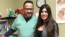 Former Adult Film Actress Mia Khalifa Praises San Antonio Chiropractor on Instagram