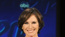 Doorways of Hope Luncheon featuring Elizabeth Vargas