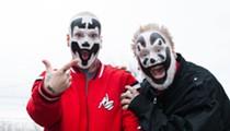 Cop That Clown Paint: Insane Clown Posse is Back ... Again