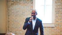 San Antonio's DreamWeek Talks Politics