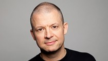 Jim Norton: Kneeling Room Only