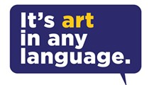 Welcome Tour: It's Art in Any Language
