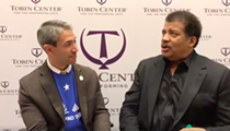 Ron Nirenberg Was Clearly Smitten by Neil deGrasse Tyson During Yesterday's #AskRon, and We Can't Blame Him