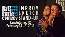 Big-Little Comedy Fest