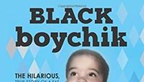 Sarge: Black Boychik