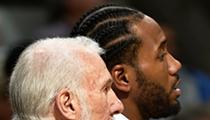 Kawhi Leonard's Family Denies 'Disconnect' Following ESPN Report