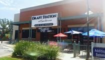 The Draft Station at Sonterra