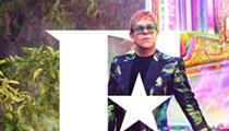 Hold Me Closer Tiny Dancer, Elton John Coming To San Antonio for Farewell Tour