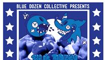 Blue Dozen Brawl