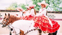 A Day in Old Mexico & Charreada