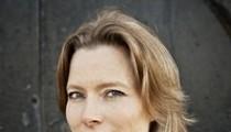 The Stieren Arts Enrichment Series presents author Jennifer Egan