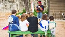 Children's Texas Historical Forum