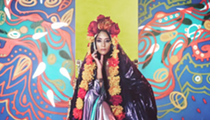 """Femina-X Releases Stunning Aztec-Inspired Video for """"Black Tongue"""""""