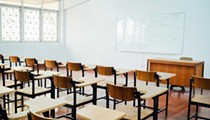 Austin Student Reprimanded for Hiring Stripper to Perform at His Middle School