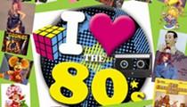80's Night with DJMannyE