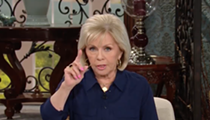 Texas Televangelist Says You Don't Need a Flu Shot, You Just Need Jesus