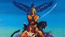 Planet X Cinema: Beastmaster!