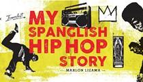 <em>My Spanglish Hip-Hop Story</em>