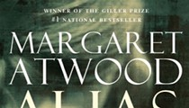 Murderesses and More: An Evening Discussion of Margaret Atwood's Alias Grace with Gemini Ink