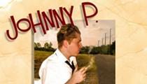 Johnny P & The Wiseguys