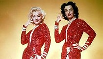 Gentlemen Prefer Blondes Free Outdoor Movie