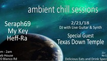 Ambient Chill Sessions