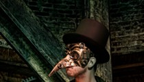 <em>Hamlet: A Steampunk Tragedy</em>