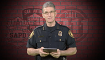 San Antonio Police, Fire Chiefs Poke Fun at Silly 911 Calls in New PSA