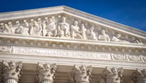 U.S. Supreme Court Rejects Challenge to Texas Lethal Injection Drugs