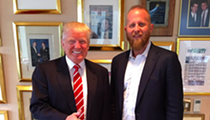 Brad Parscale Plucked to Run Trump's 2020 Campaign