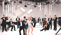 Enjoy the Blend of Pop, Jazz and Lounge from Portland's Pink Martini at the Majestic