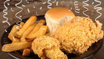 Bill Miller Bar-B-Q Offering $1.65 Chicken Special Again This Weekend to Make Up for Shortage
