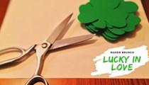 Maker Brunch | Lucky in Love