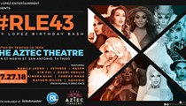 RLE43 The Biggest Birthday Bash of the Summer