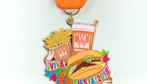 Whataburger Now Selling Its 2018 Fiesta Medal