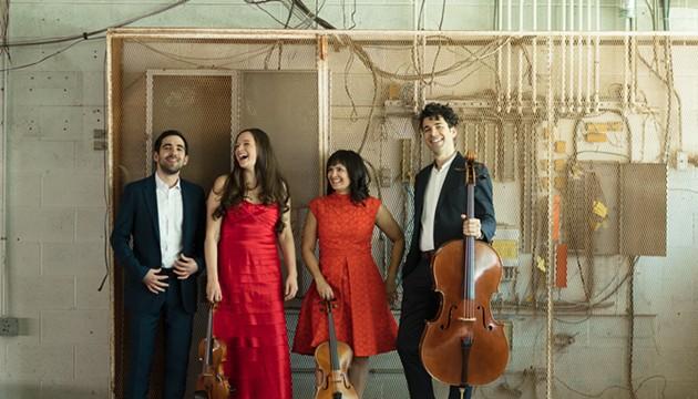 'Play It Again, Sam': San Antonio Musicians Stream Classical Music Reruns So We Can Listen at Home