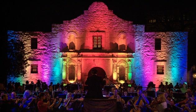 City of San Antonio and Luminaria Foundation to Offer Grants to Artists During Coronavirus Shutdown