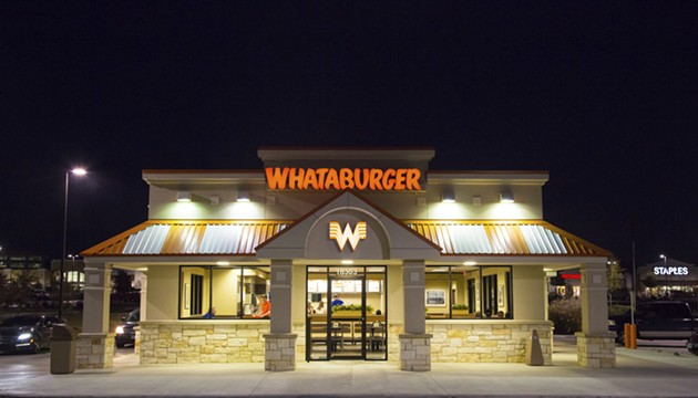 San Antonio-Based Whataburger to Expand to Tennessee and Kansas City, Begin Franchising