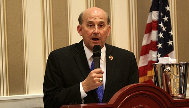 After Refusing to Wear a Mask, Texas GOP Rep. Louie Gohmert Tests Positive for Coronavirus