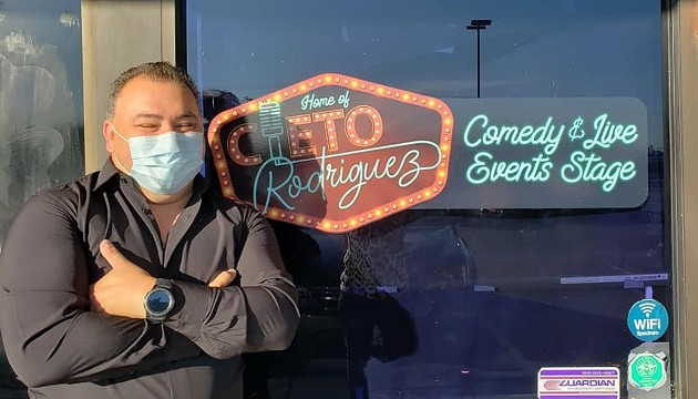 San Antonio Stand-Up Comics Look for Ways to Keep Performing, Even as Pandemic Closes Venues