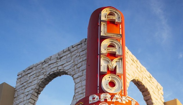Alamo Drafthouse confirms permanent closure of its Westlakes location in San Antonio