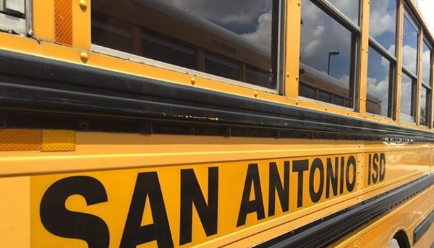 Texas Supreme Court puts San Antonio school district's vaccine mandate on hold