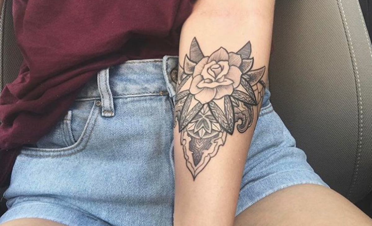 Where To Find Friday The 13th Tattoo Specials In San Antonio San
