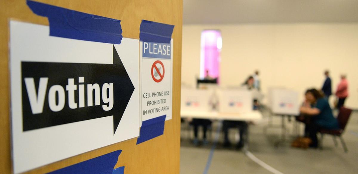 Report Shows Texas High Schools Not Encouraging Voter