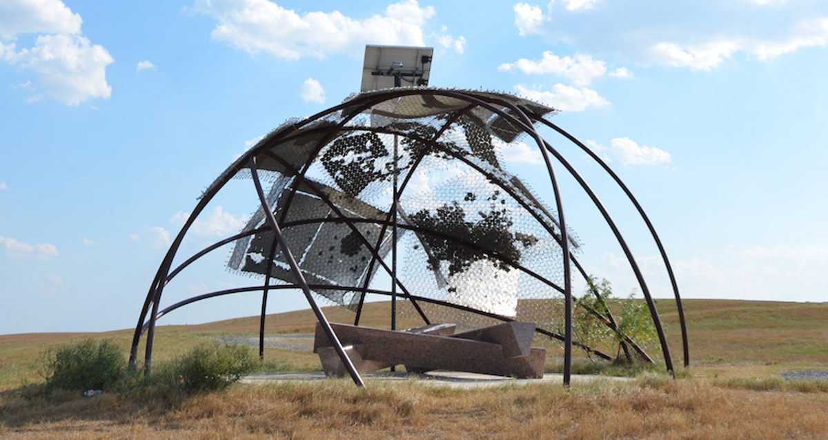 Taxpayers Bought San Antonio's Public Art. Now They Just Have to Find It.