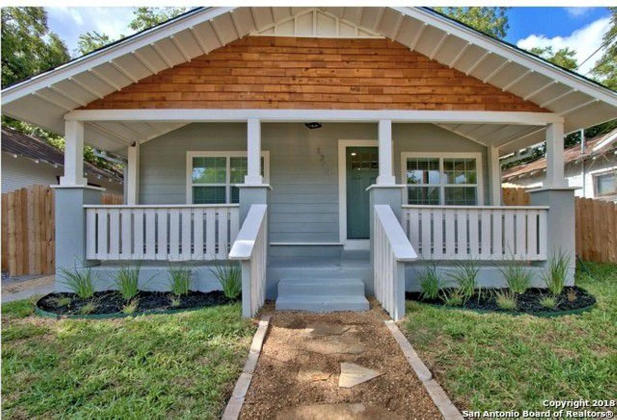 7 Beautiful San Antonio Homes Under 200k For Sale Right Now San Antonio Slideshows San Antonio Current