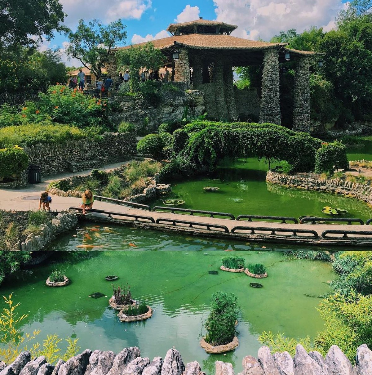 The 20 Most Beautiful Places In San Antonio San Antonio