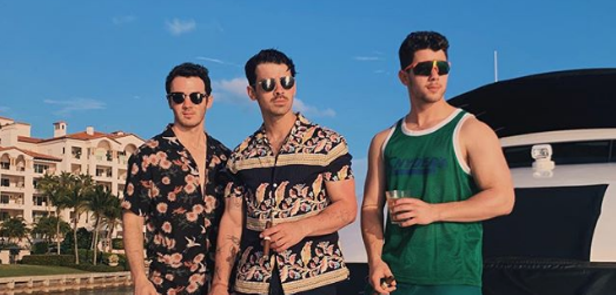 Jonas Brothers Heading To San Antonio This Fall In Support