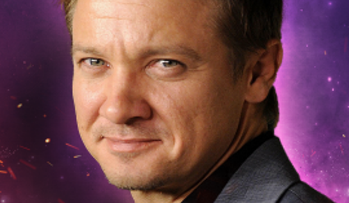 Jeremy Renner To Make Special Appearance At Avengers